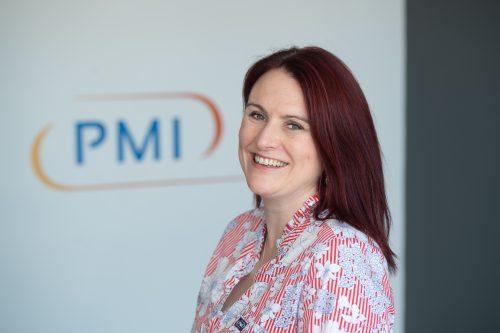 Performance Improvement Consultant & Manager Partner Profile Rebecca Seddon