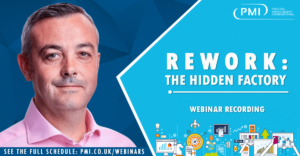 Rework – The Hidden Factory: a recording of our webinar